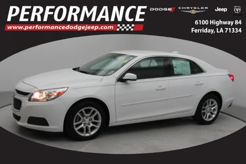 2015 Chevrolet Malibu for sale in Ferriday, LA