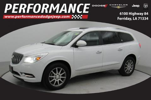 2017 Buick Enclave for sale in Ferriday, LA