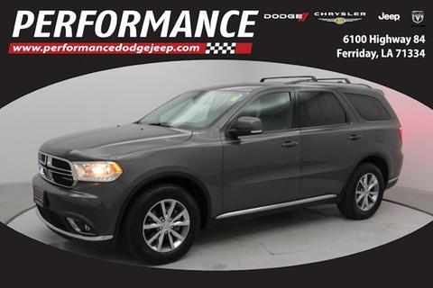 2014 Dodge Durango for sale in Ferriday, LA
