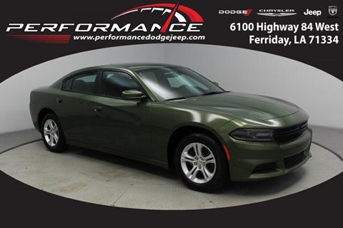 2019 Dodge Charger for sale in Ferriday, LA