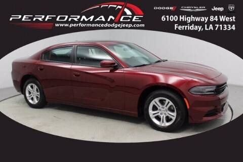 2020 Dodge Charger for sale at Performance Dodge Chrysler Jeep in Ferriday LA
