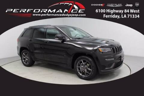 2020 Jeep Grand Cherokee for sale at Performance Dodge Chrysler Jeep in Ferriday LA