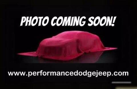 2020 Chrysler Pacifica for sale at Performance Dodge Chrysler Jeep in Ferriday LA
