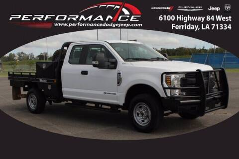 2019 Ford F-250 Super Duty for sale at Performance Dodge Chrysler Jeep in Ferriday LA