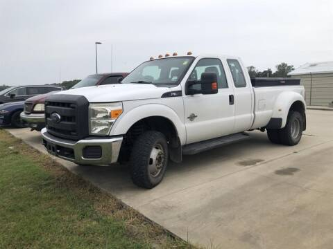 2013 Ford F-350 Super Duty for sale at Performance Dodge Chrysler Jeep in Ferriday LA
