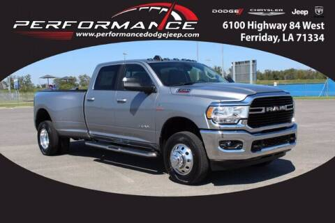 2020 RAM Ram Pickup 3500 for sale at Performance Dodge Chrysler Jeep in Ferriday LA