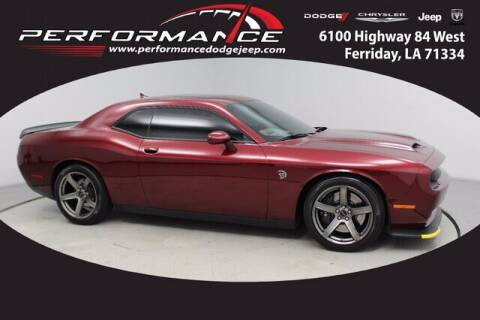 2020 Dodge Challenger for sale at Performance Dodge Chrysler Jeep in Ferriday LA
