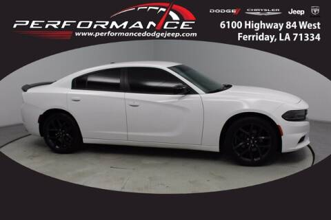 2019 Dodge Charger for sale at Performance Dodge Chrysler Jeep in Ferriday LA