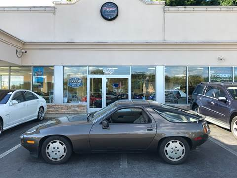 1984 Porsche 928 for sale in Shrewsbury, MA