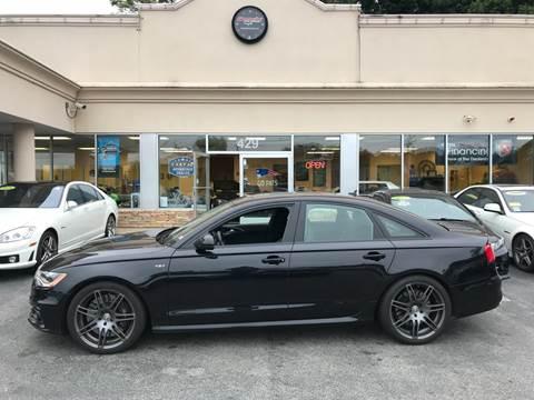 Used Audi S For Sale In Massachusetts Carsforsalecom - Audi ma