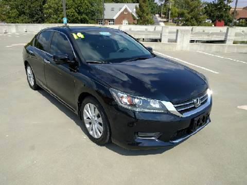 2014 Honda Accord for sale in Fayetteville, AR