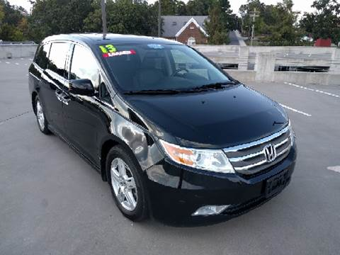 2013 Honda Odyssey for sale in Fayetteville, AR