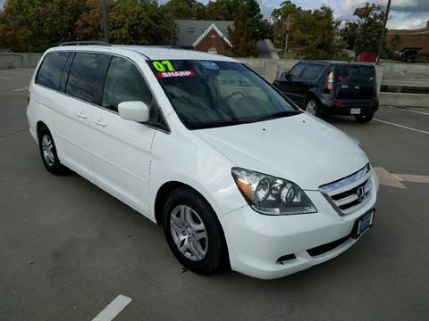 2007 Honda Odyssey for sale in Fayetteville, AR