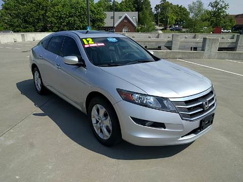 2012 Honda Crosstour For Sale In Fayetteville, AR