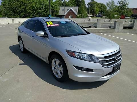 2012 Honda Crosstour For Sale In Fayetteville, AR