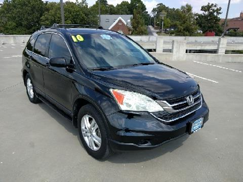 2010 Honda CR V For Sale In Fayetteville, AR