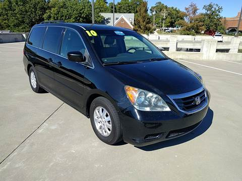 2010 Honda Odyssey For Sale In Fayetteville, AR
