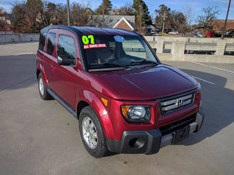 2007 Honda Element For Sale In Fayetteville, AR