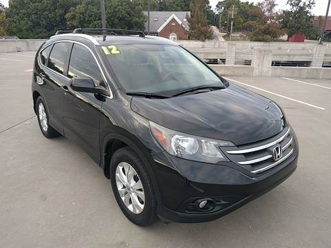 2012 Honda CR V For Sale In Fayetteville, AR