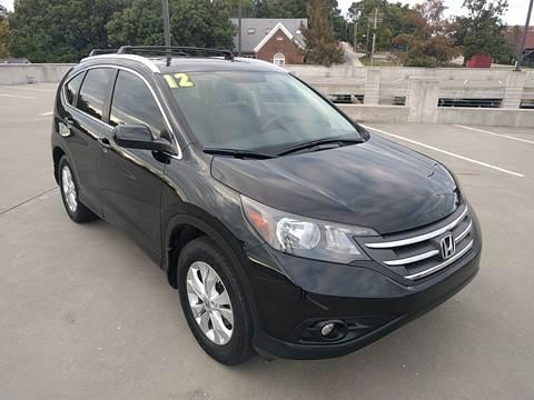 2012 Honda CR V For Sale In Fayetteville, AR