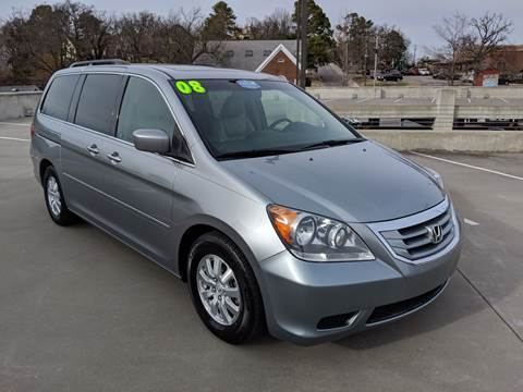 2008 Honda Odyssey for sale in Fayetteville, AR