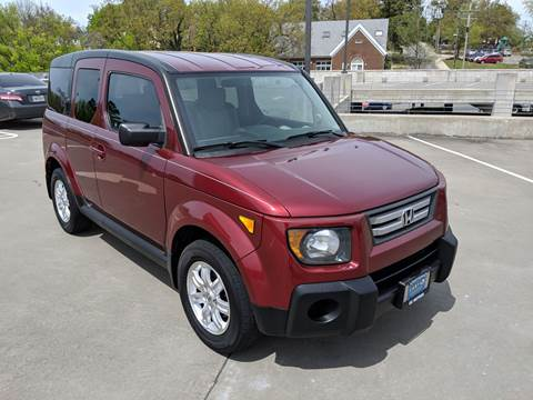 2008 Honda Element for sale in Fayetteville, AR