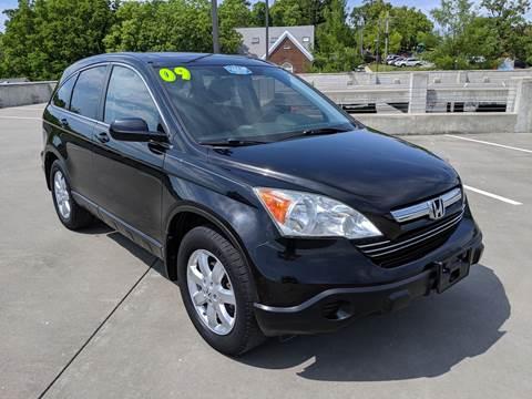 2009 Honda CR-V for sale in Fayetteville, AR