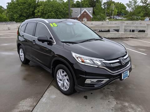 2015 Honda CR-V for sale in Fayetteville, AR
