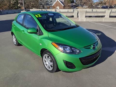 2012 Mazda MAZDA2 for sale in Fayetteville, AR