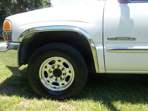 1999 GMC Sierra 2500 for sale in Okeechobee, FL