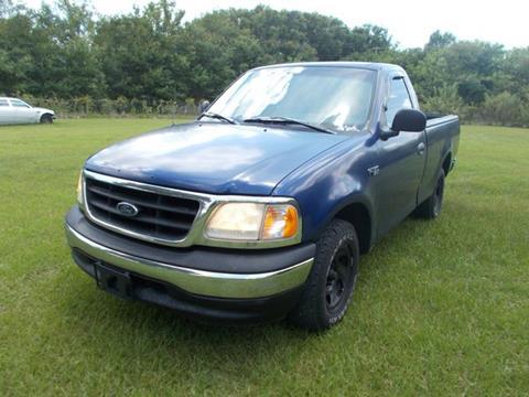 1999 Ford F-150 for sale in Okeechobee, FL
