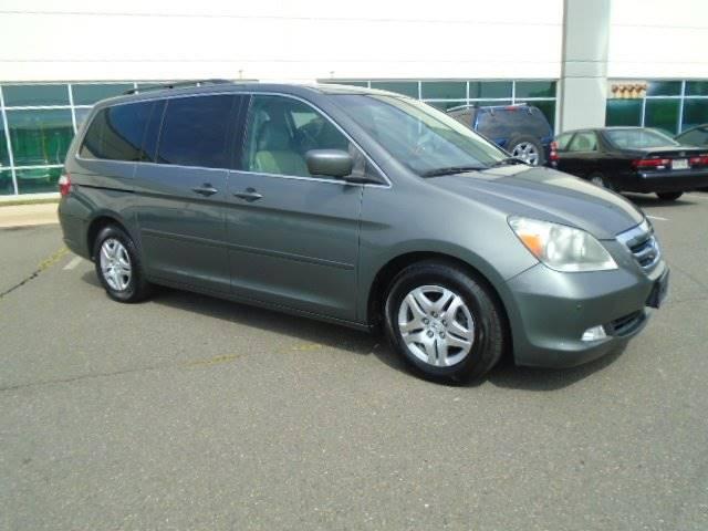 2007 Honda Odyssey Touring 4dr Mini Van   Chantilly VA