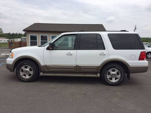 2004 Ford Expedition for sale in Auburn, IN