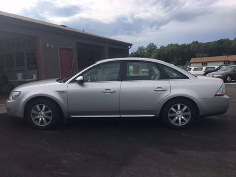 2008 Ford Taurus for sale in Auburn, IN