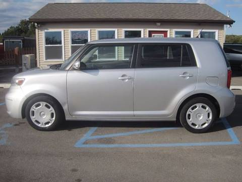 2010 Scion xB for sale in Auburn, IN