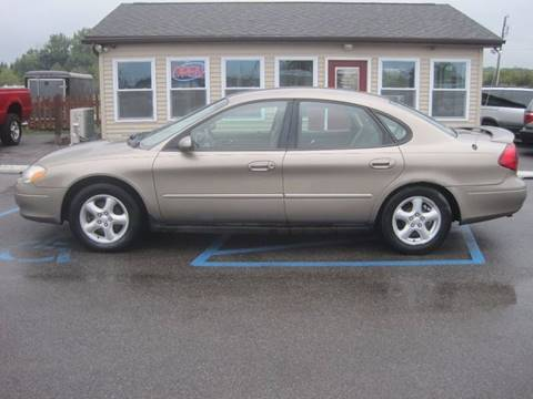 2003 Ford Taurus for sale in Auburn, IN
