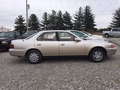 1995 Toyota Camry for sale in Auburn, IN