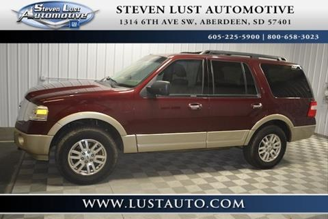 2009 Ford Expedition for sale in Aberdeen, SD