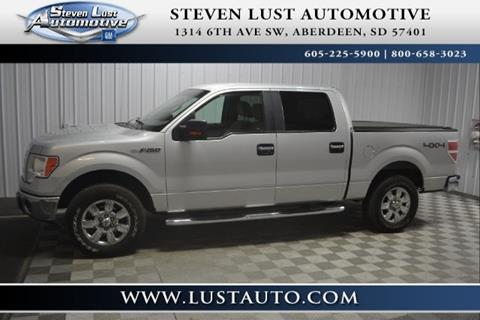 2009 Ford F-150 for sale in Aberdeen, SD