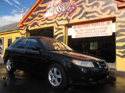 2005 Saab 9-2X for sale in Pen Argyl, PA