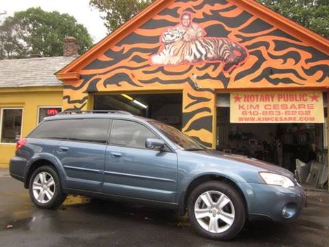 2006 Subaru Outback for sale in Pen Argyl, PA