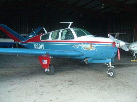 1960 Beech Craft Bonanza for sale in Pen Argyl, PA