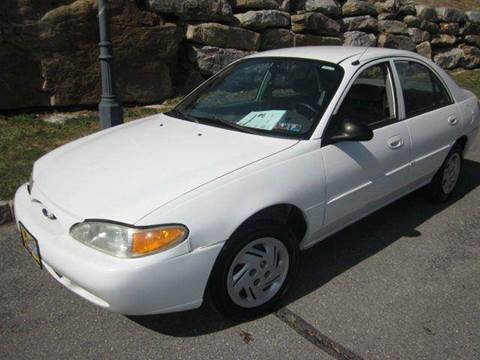 2001 Ford Escort for sale in Pen Argyl, PA