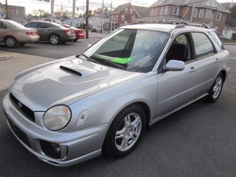 2003 Subaru Impreza for sale in Pen Argyl, PA