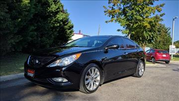 2011 Hyundai Sonata for sale in Glen Allen, VA