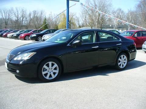 2007 Lexus ES 350 for sale in Hortonville, WI