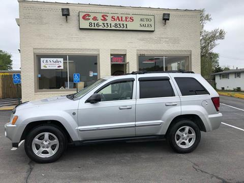 2005 Jeep Grand Cherokee for sale in Belton, MO