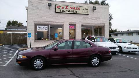 2004 Buick LeSabre for sale in Belton, MO