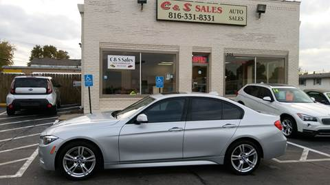 2013 BMW 3 Series for sale in Belton, MO