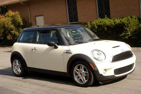2007 MINI Cooper for sale at West Coast Auto Works in Edmonds WA